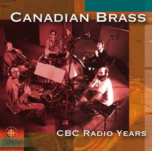 Canadian Brass - CBC Radio Years